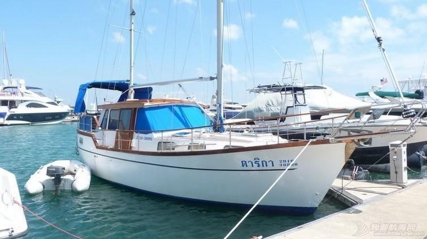 二手,帆船 二手帆船的选择 2.JPG