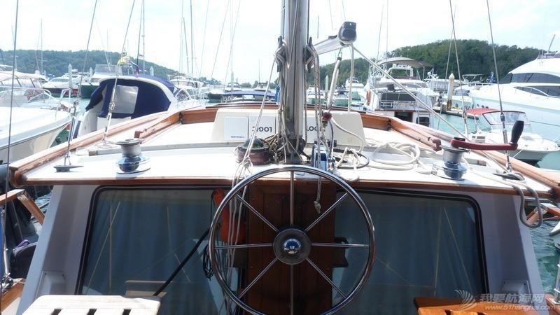 二手,帆船 二手帆船的选择 4930133_20150130204748392_1_XLARGE.jpg