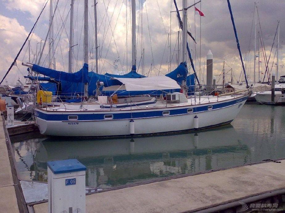 二手,帆船 二手帆船的选择 5051300_20150408193825919_1_XLARGE.jpg