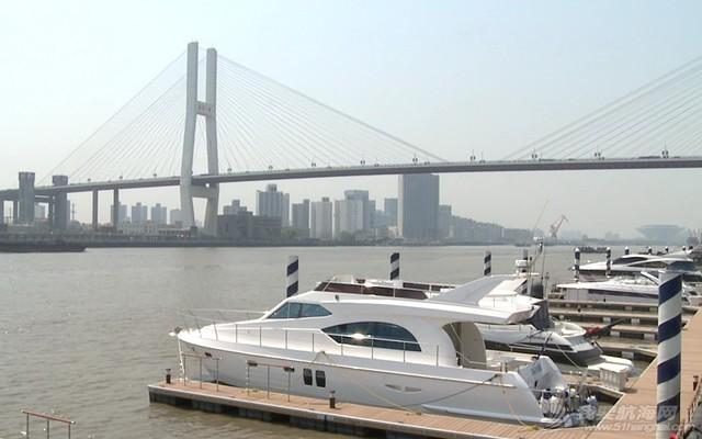 俱乐部,上海 上海浩圣游艇俱乐部 浩圣游艇2.jpg