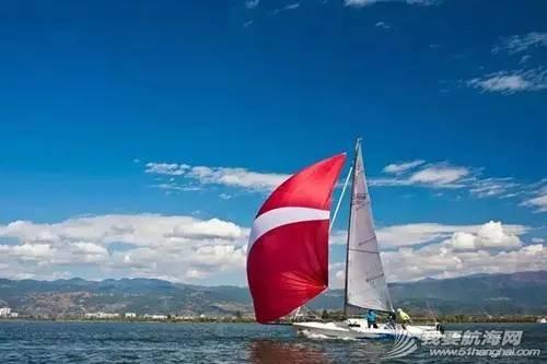 别光顾着看西马,帆船赛今天最后一个比赛日,同样美翻了!(多图) f62481757285311c8d1e1f9d9475f11f.jpg