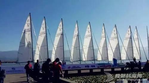 别光顾着看西马,帆船赛今天最后一个比赛日,同样美翻了!(多图) 6dc8dca3d29ec14657e910919fe39b6a.jpg