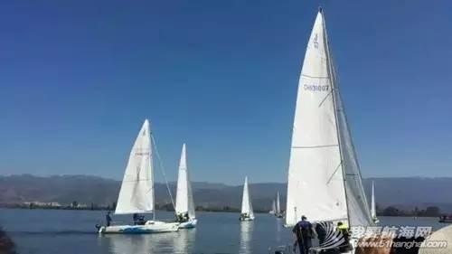 别光顾着看西马,帆船赛今天最后一个比赛日,同样美翻了!(多图) 6661297f293106dda9e8c7d58b0b17e9.jpg
