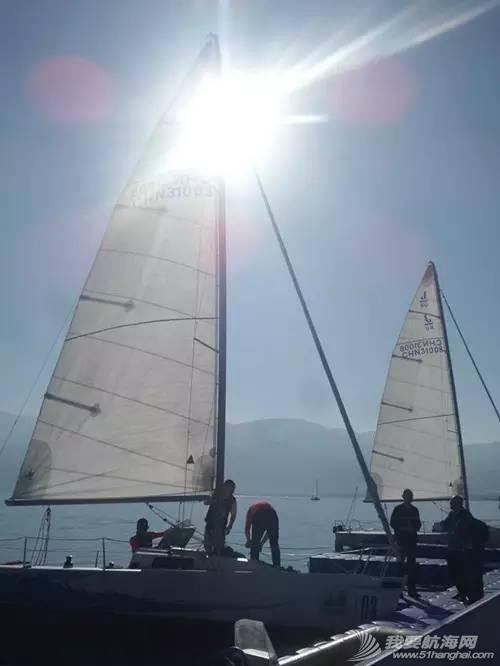 别光顾着看西马,帆船赛今天最后一个比赛日,同样美翻了!(多图) 88e5d0431f07a1802d2b4478ac00e1aa.jpg