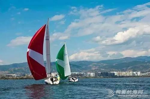 别光顾着看西马,帆船赛今天最后一个比赛日,同样美翻了!(多图) 9021fd9f4fdafa7470fcf1790035dfcc.jpg