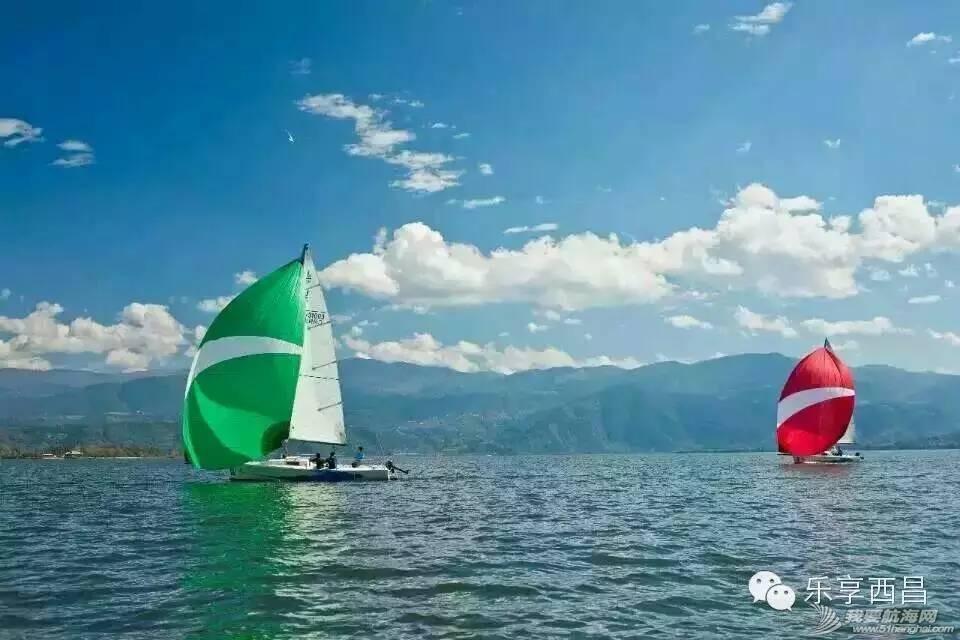 别光顾着看西马,帆船赛今天最后一个比赛日,同样美翻了!(多图) 2c7d78605d39d49dde49a6259ad9f31d.jpg