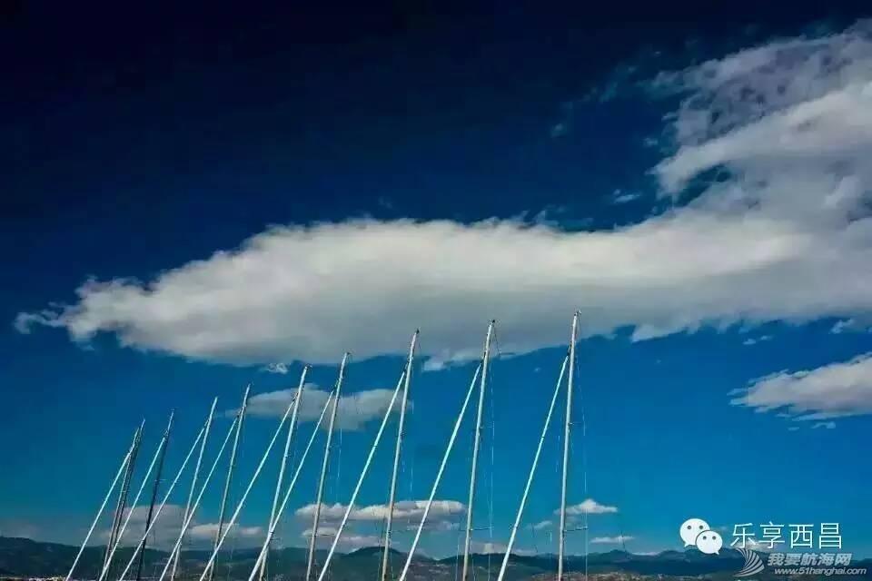 别光顾着看西马,帆船赛今天最后一个比赛日,同样美翻了!(多图) 30255d300b6f18e38968e925e5bd88ea.jpg