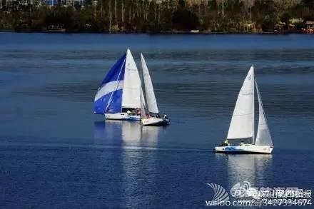 别光顾着看西马,帆船赛今天最后一个比赛日,同样美翻了!(多图) 935cac711c135f319c5a9808da4a1817.jpg