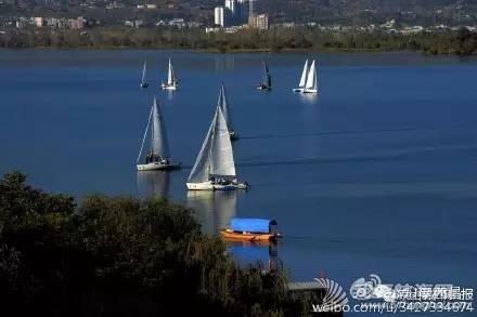 别光顾着看西马,帆船赛今天最后一个比赛日,同样美翻了!(多图) 87ecd0cd9db9c4ba09e5276b666bc571.jpg