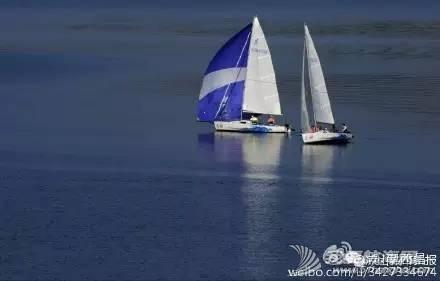 别光顾着看西马,帆船赛今天最后一个比赛日,同样美翻了!(多图) fb0b18b965410b1433e9c8d46bd55324.jpg