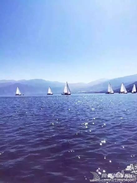 别光顾着看西马,帆船赛今天最后一个比赛日,同样美翻了!(多图) ba50b62ac65c63df8839215216d8282e.jpg