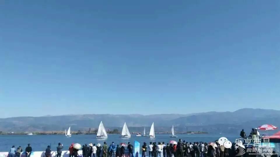 别光顾着看西马,帆船赛今天最后一个比赛日,同样美翻了!(多图) fbfd3c05721719800e13103349e0e68b.jpg
