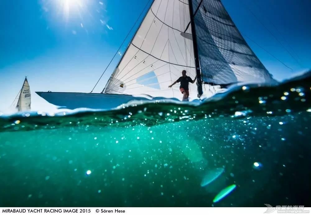 2015年MIRABAUD帆船赛摄影奖候选作品展~ c1c04c8398da833145697788c5891d36.jpg