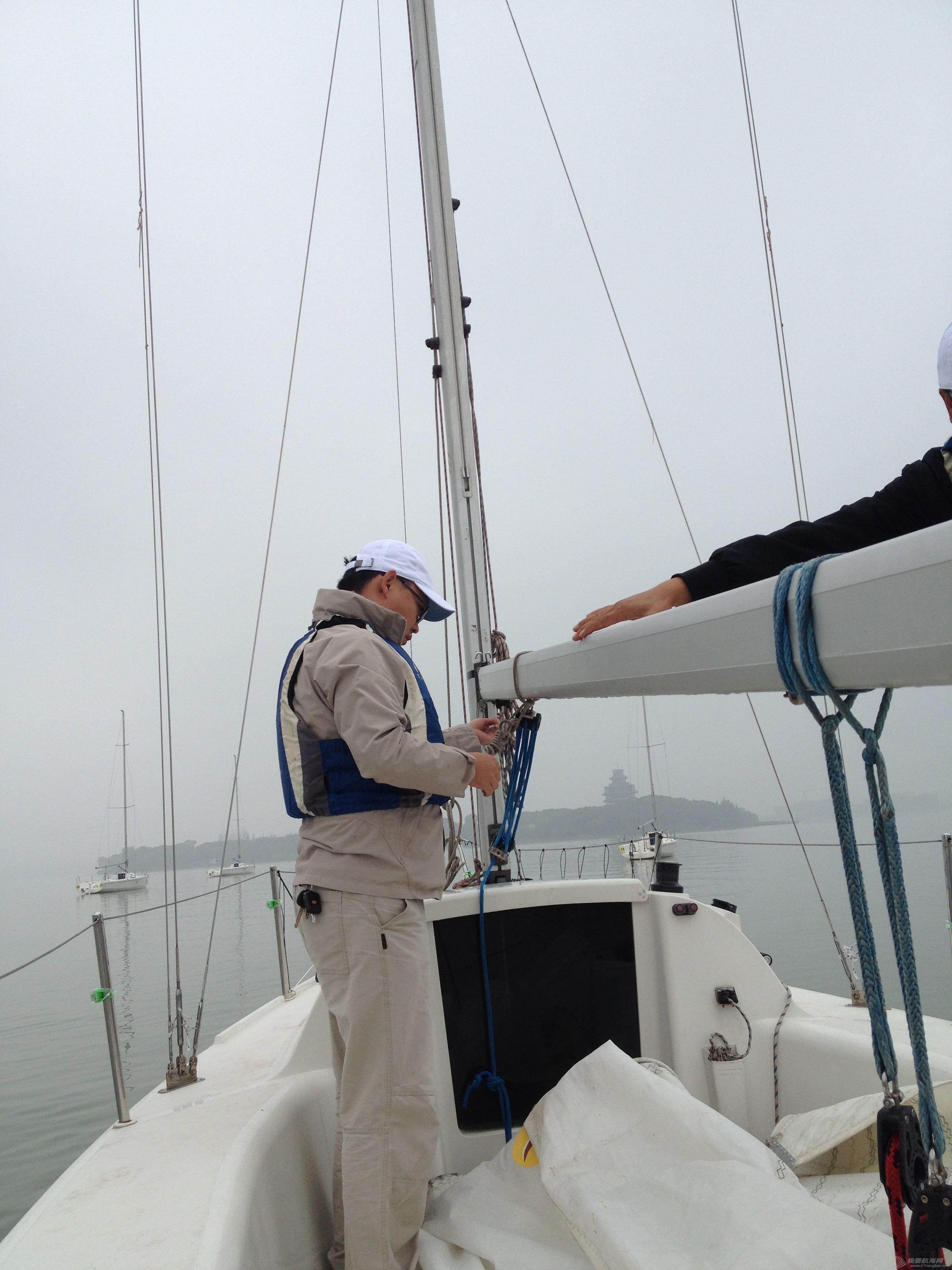 金鸡,苏州 苏州金鸡湖帆船赛-我的处女赛 IMG_2557.JPG