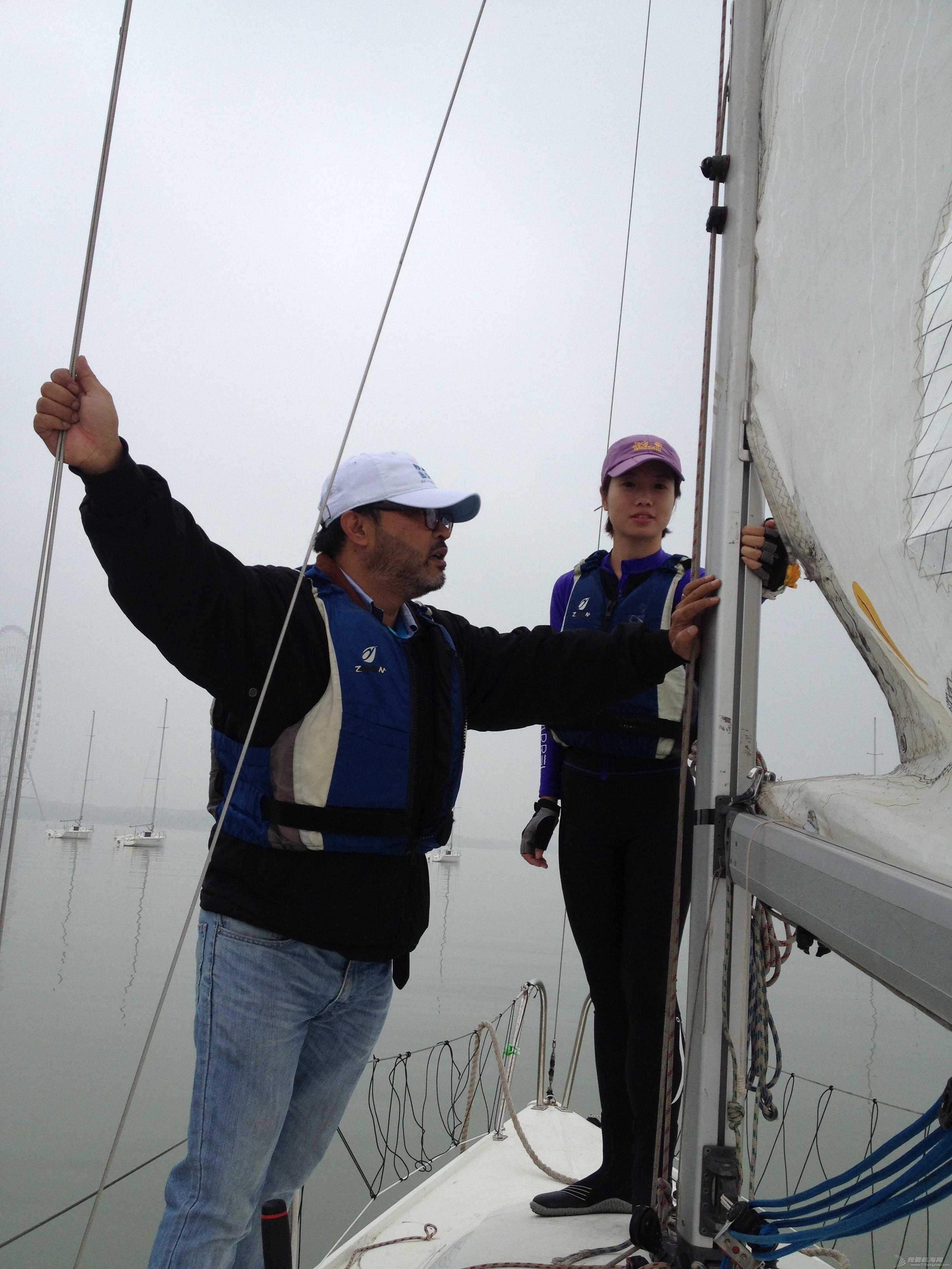 金鸡,苏州 苏州金鸡湖帆船赛-我的处女赛 IMG_2558.JPG