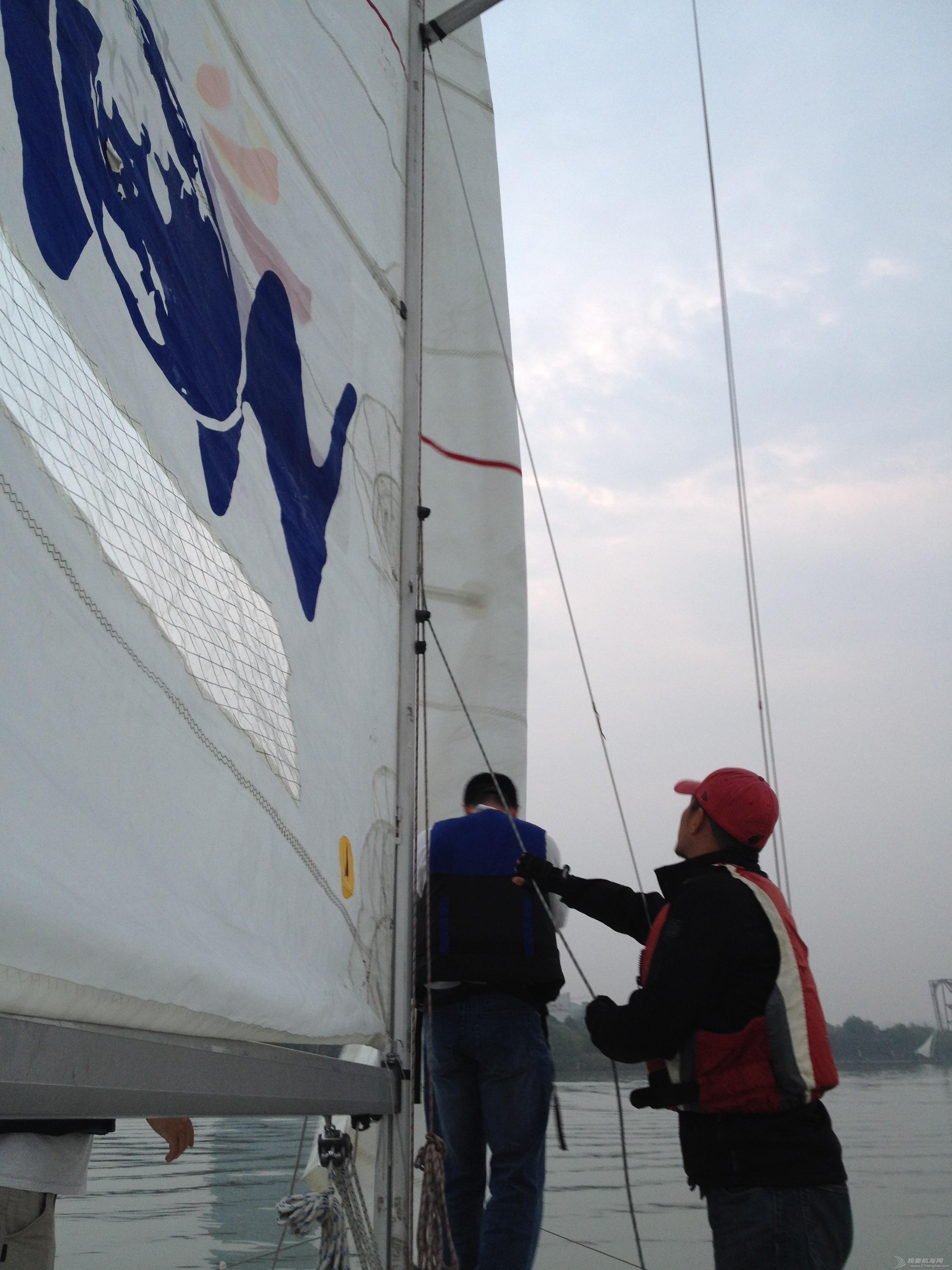 金鸡,苏州 苏州金鸡湖帆船赛-我的处女赛 IMG_2576.JPG