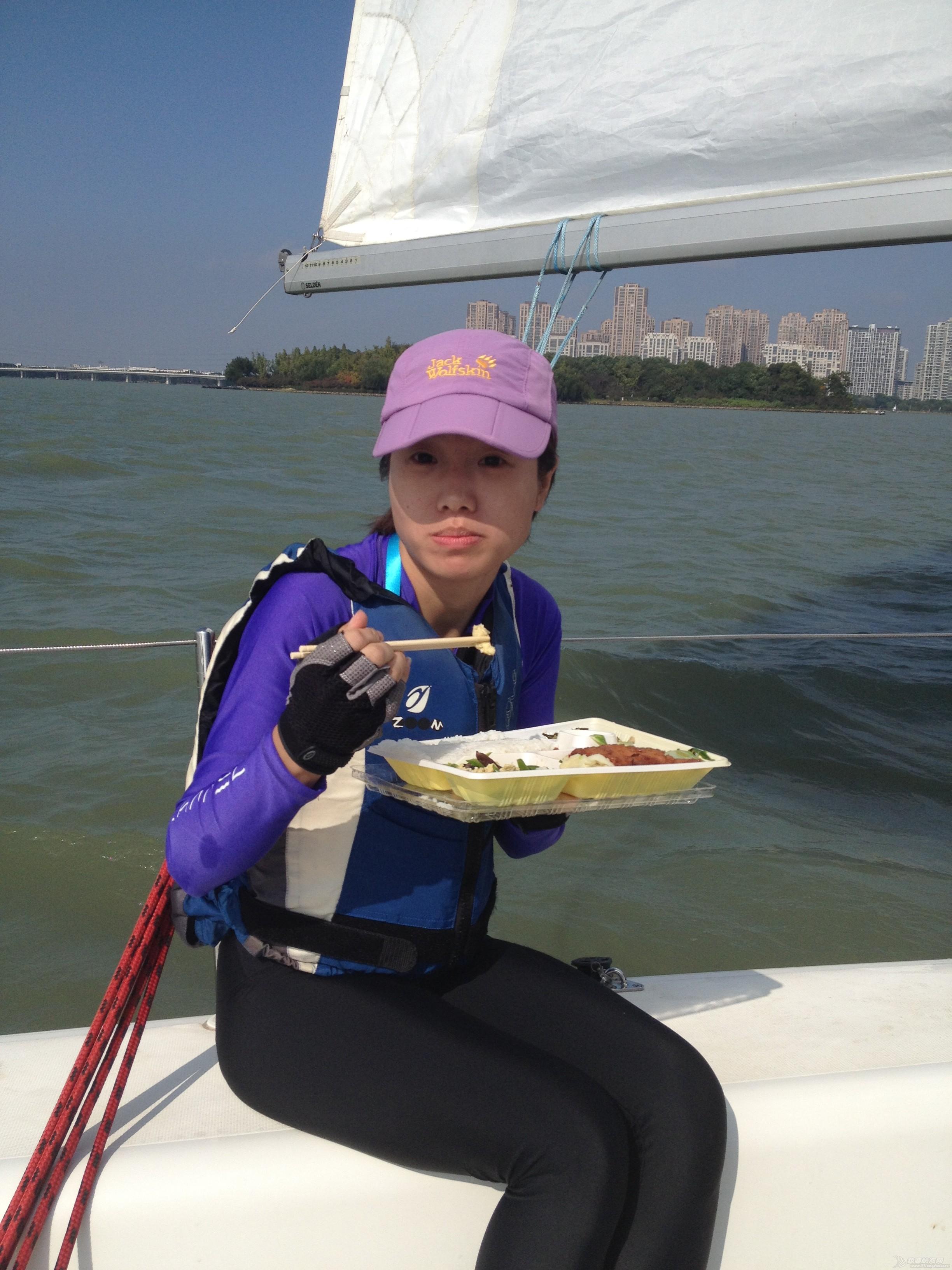 金鸡,苏州 苏州金鸡湖帆船赛-我的处女赛 IMG_2668.JPG