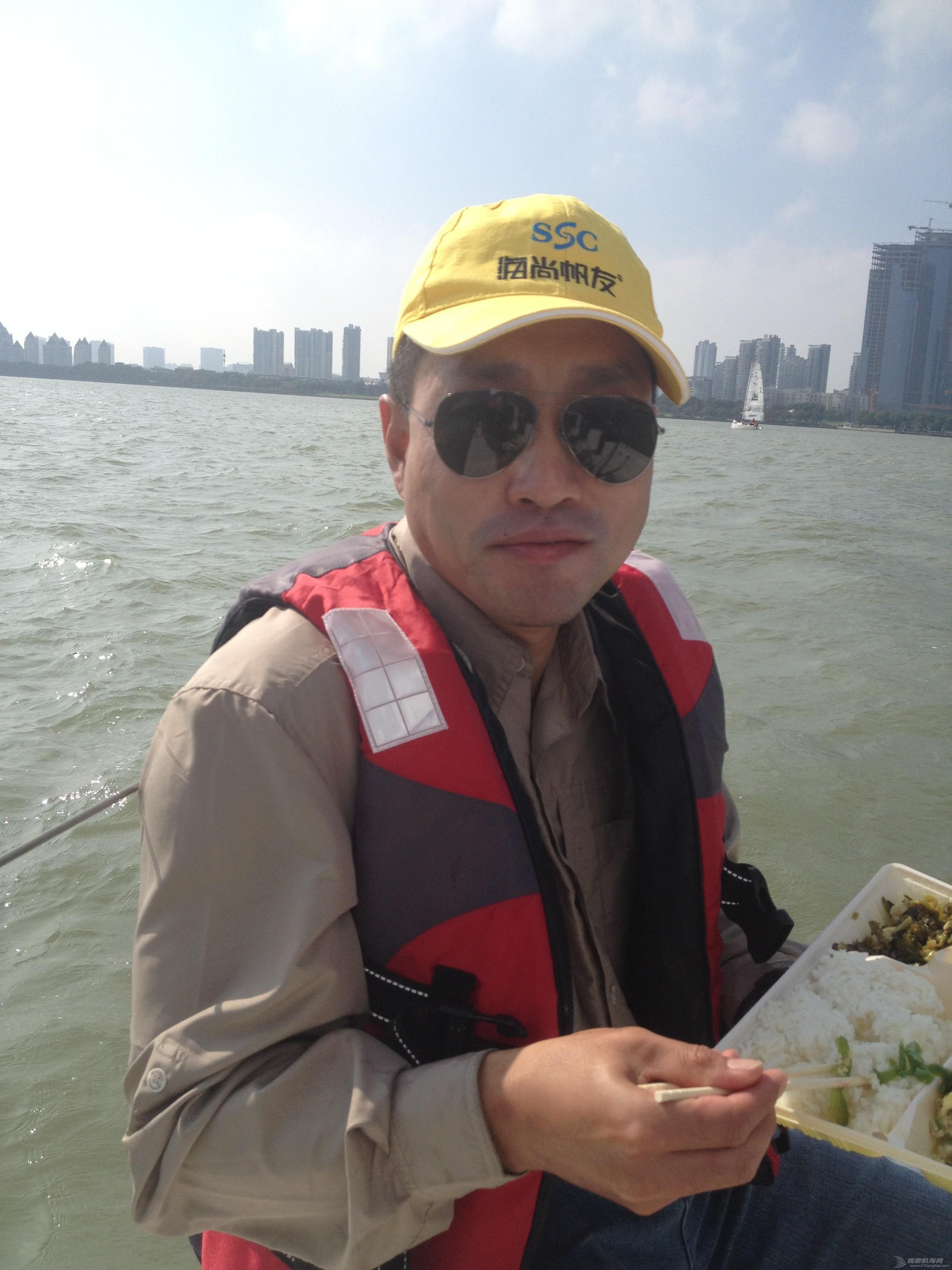 金鸡,苏州 苏州金鸡湖帆船赛-我的处女赛 IMG_2669.JPG
