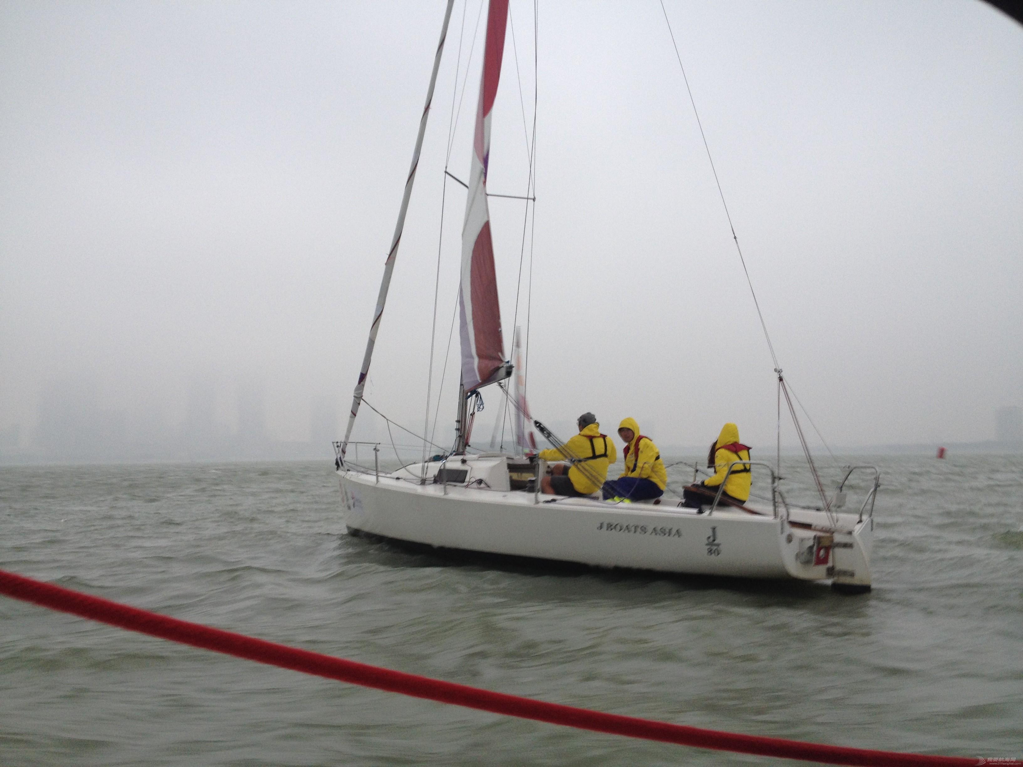 金鸡,苏州 苏州金鸡湖帆船赛-我的处女赛 IMG_2772.JPG