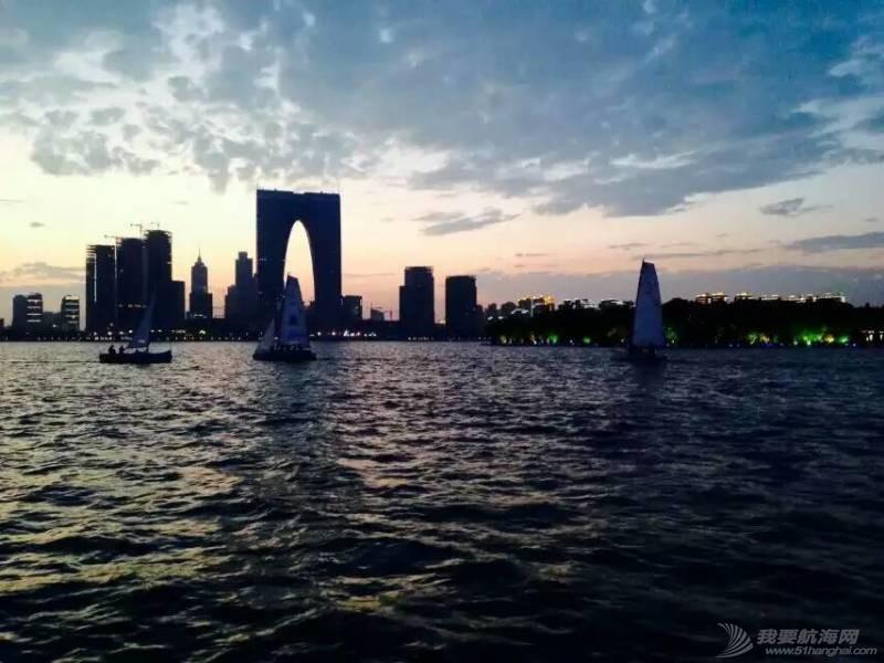 金鸡,苏州 苏州金鸡湖帆船赛-我的处女赛 IMG_2975.JPG