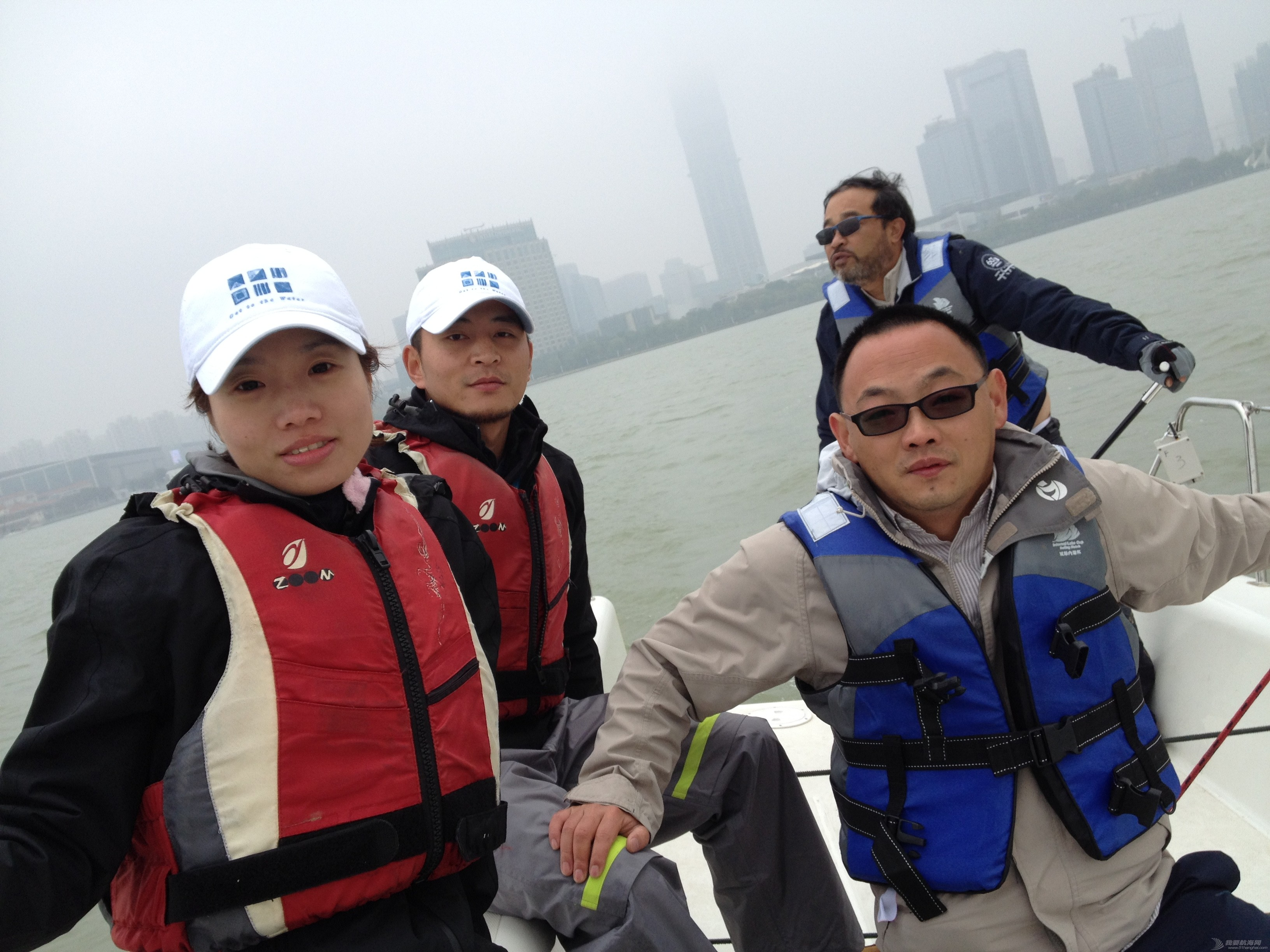 金鸡,苏州 苏州金鸡湖帆船赛-我的处女赛 IMG_2941.JPG