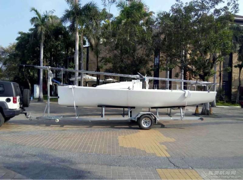 三亚九成新帆船J70出售 210453x3nncb3n4x1bt2i4.jpg
