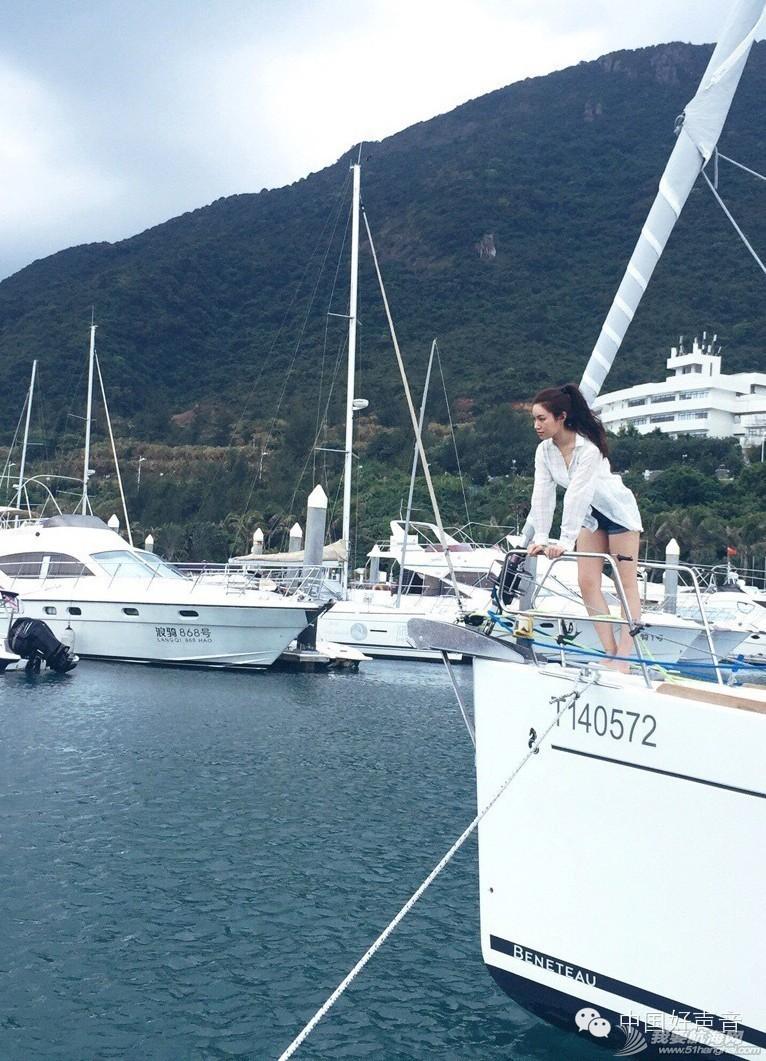 赵大格唱响中国杯帆船赛录新歌上真人秀挑战自我 3a6af308c7ccf81680718068ecff76ed.jpg