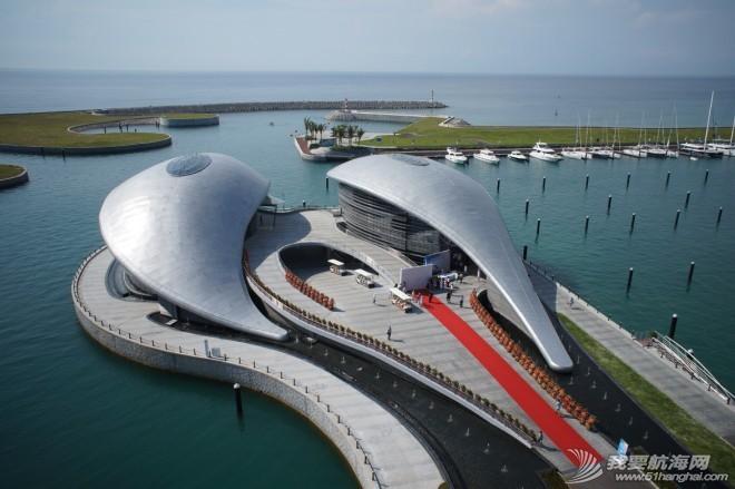 石梅湾,华润,国际,海南 海南华润石梅湾国际游艇会 20131219092018_98745.jpg