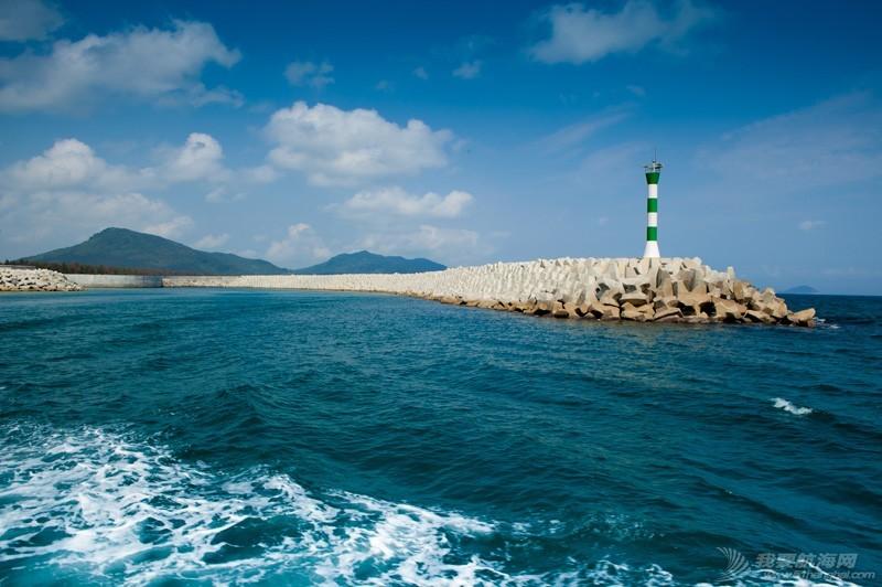 石梅湾,华润,国际,海南 海南华润石梅湾国际游艇会 海南华润石梅湾国际游艇会2.jpg