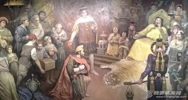 700年前 马可·波罗是怎么回威尼斯的? 49d5e948ff14594b3e39701543d36b59.jpg