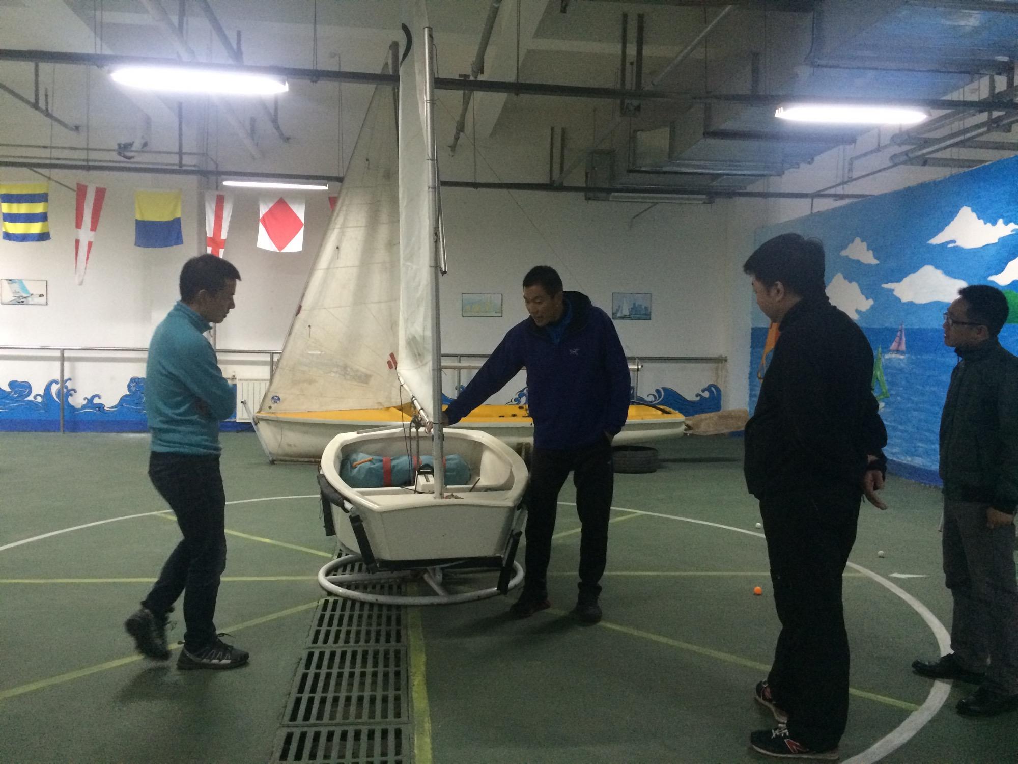新西兰,北京,青岛,帆船,大海 一个帆船航海老菜鸟深秋细雨中的帆船赛 IMG_8786.jpg