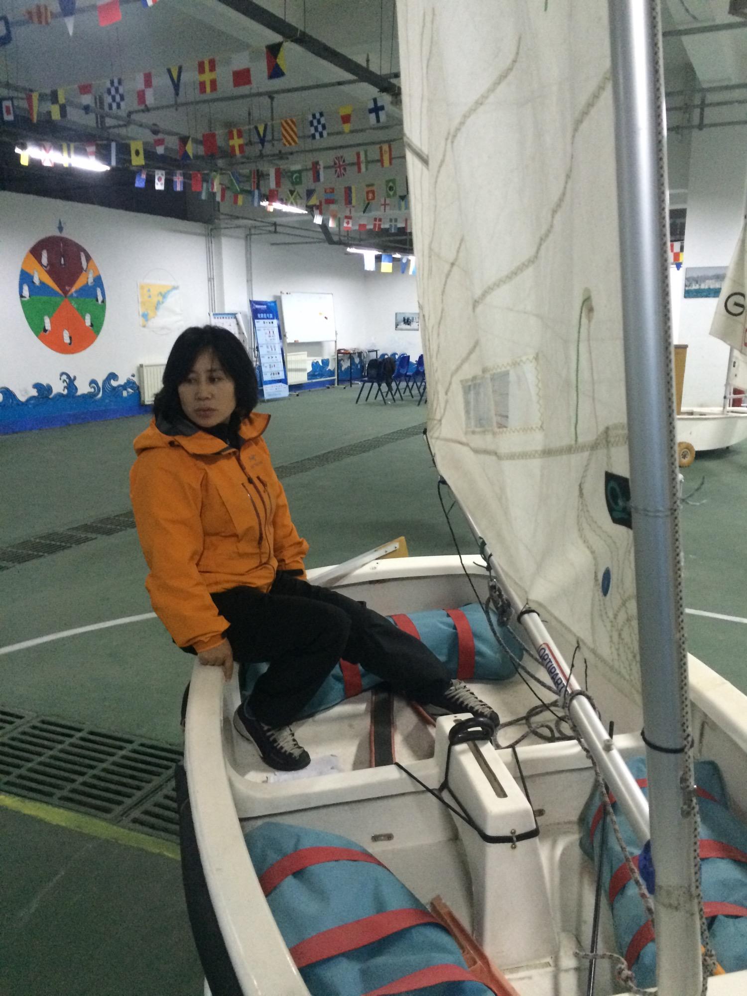 新西兰,北京,青岛,帆船,大海 一个帆船航海老菜鸟深秋细雨中的帆船赛 IMG_8796.jpg