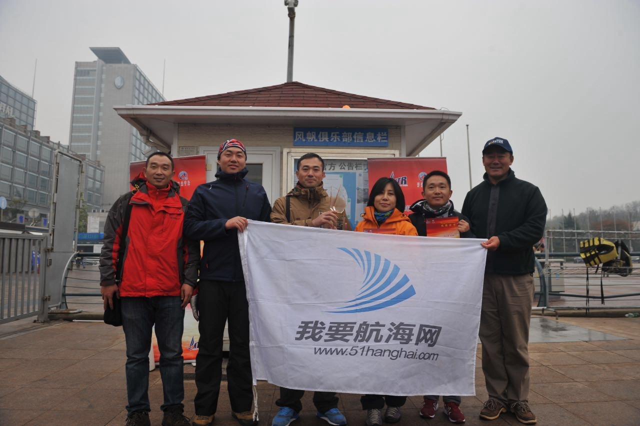 新西兰,北京,青岛,帆船,大海 一个帆船航海老菜鸟深秋细雨中的帆船赛 WeChat_1447330518.jpg