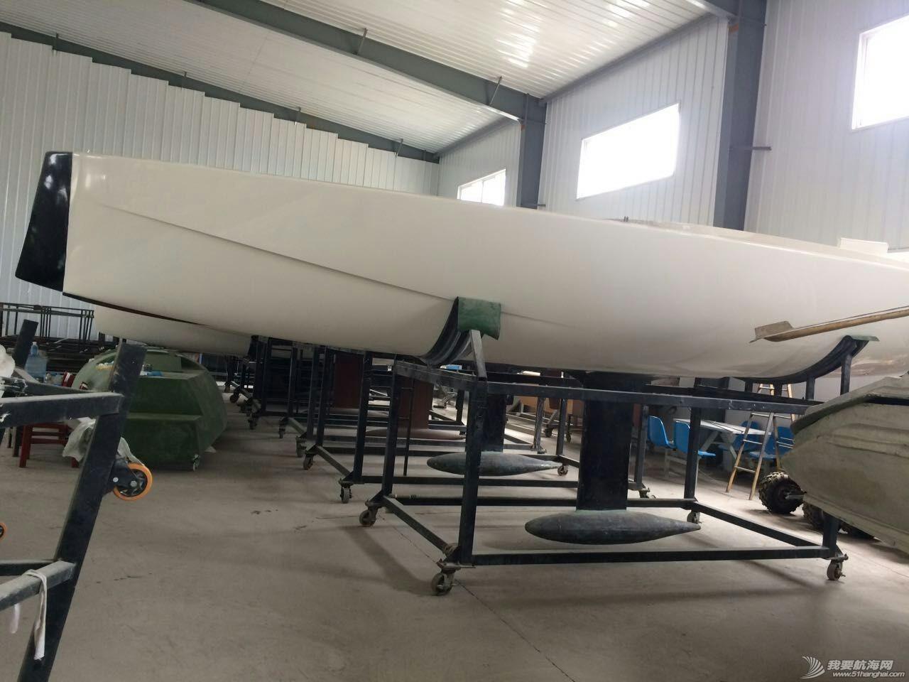帆船 8米帆船低价出售