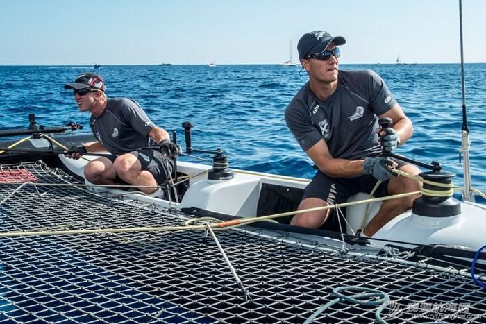 世界帆船界最高盛会三亚召开 帆友们该关注点什么? 1a4c8d4794e4900954bc0b89ce8abc37.jpg