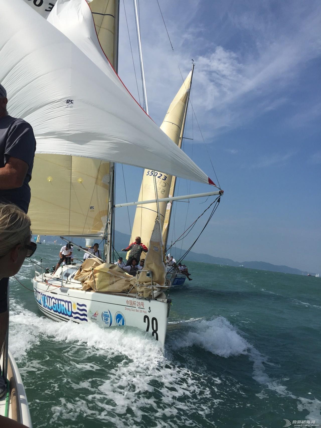 乌拉圭队,奥运冠军,劳力士,国际帆联,本职工作 这个满头银发的水手  在国际帆联当了20年志愿者 f96d5c8ef37b68078d6ec706babe6691.jpg