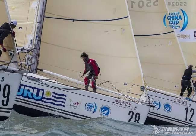 乌拉圭队,奥运冠军,劳力士,国际帆联,本职工作 这个满头银发的水手  在国际帆联当了20年志愿者 e7026c0654a3b05715eab6bca7a2ed02.jpg