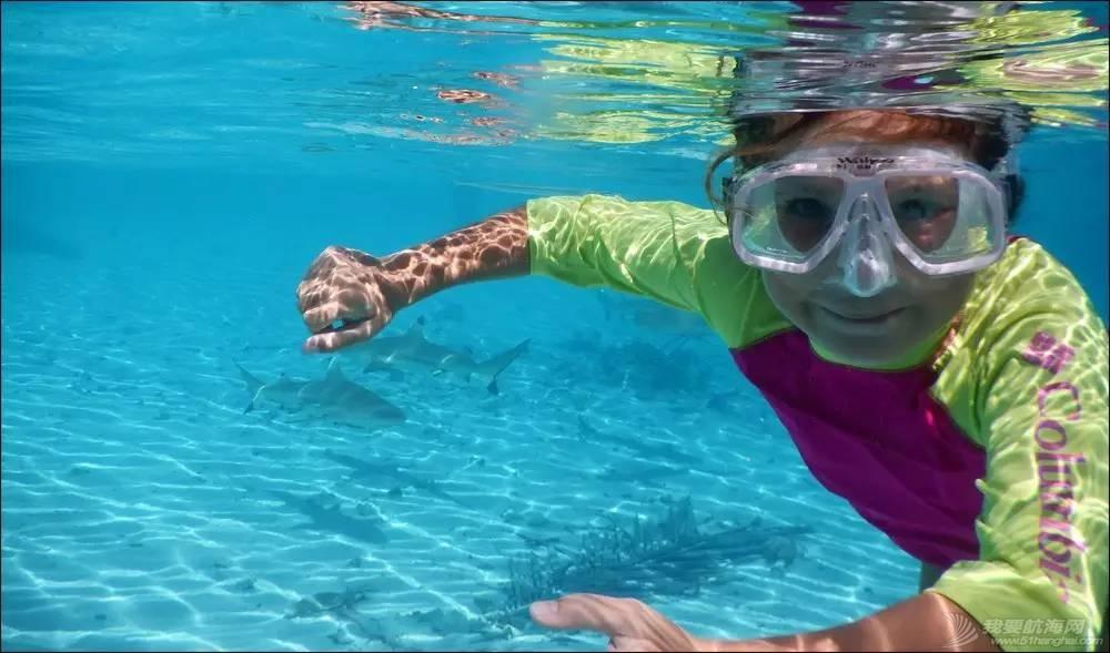 环游世界,大儿子,大家庭,漂流,照片 七口之家的奇幻漂流  看完你是想出海还是想生娃? c39f9c254fe6e52ece36d8cb5563a075.jpg