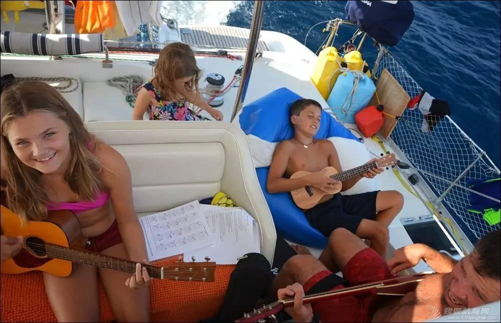 环游世界,大儿子,大家庭,漂流,照片 七口之家的奇幻漂流  看完你是想出海还是想生娃? ea9242c38f01390c0b69c05eafe9af0a.jpg