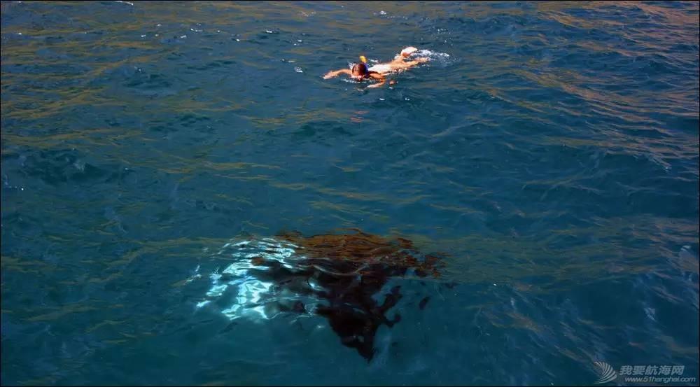 环游世界,大儿子,大家庭,漂流,照片 七口之家的奇幻漂流  看完你是想出海还是想生娃? 3e600351f7d51faa238734cc5a6a923e.jpg