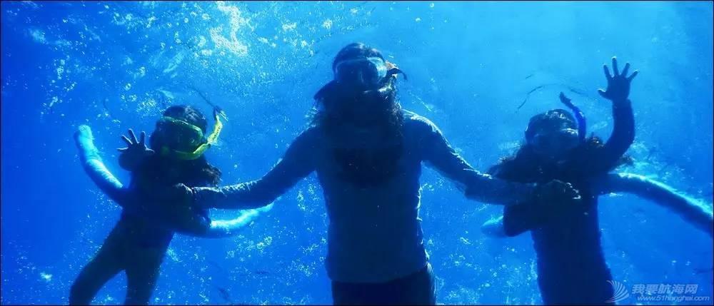 环游世界,大儿子,大家庭,漂流,照片 七口之家的奇幻漂流  看完你是想出海还是想生娃? 600207b8dadb8b87351ac787bc3e1183.jpg