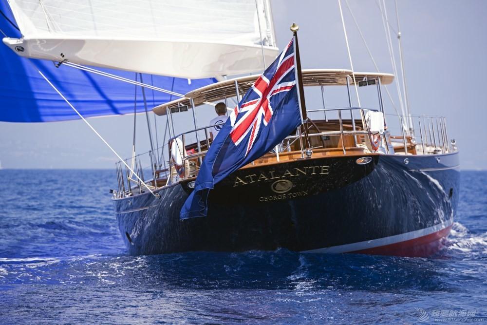 经典单桅帆船Atalante db83a22197818294186e2fd2da83e390.jpg