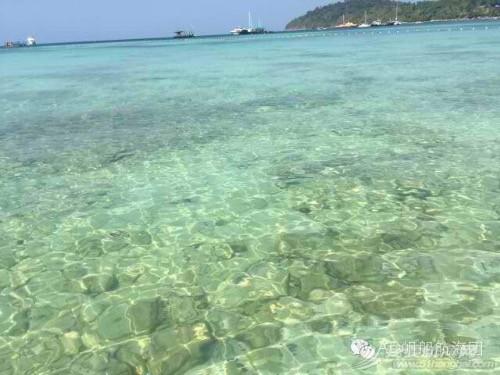 AD航海团 帆船游记1:兰卡威到丽贝岛悠闲旅程