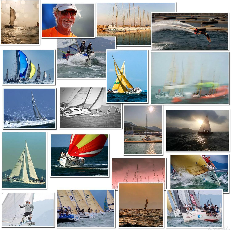 摄影师,中国,赛事 为帆船摄影师们投上一票《谁是中国杯金牌摄手?你说了算!》 中国杯帆船赛摄影大赛