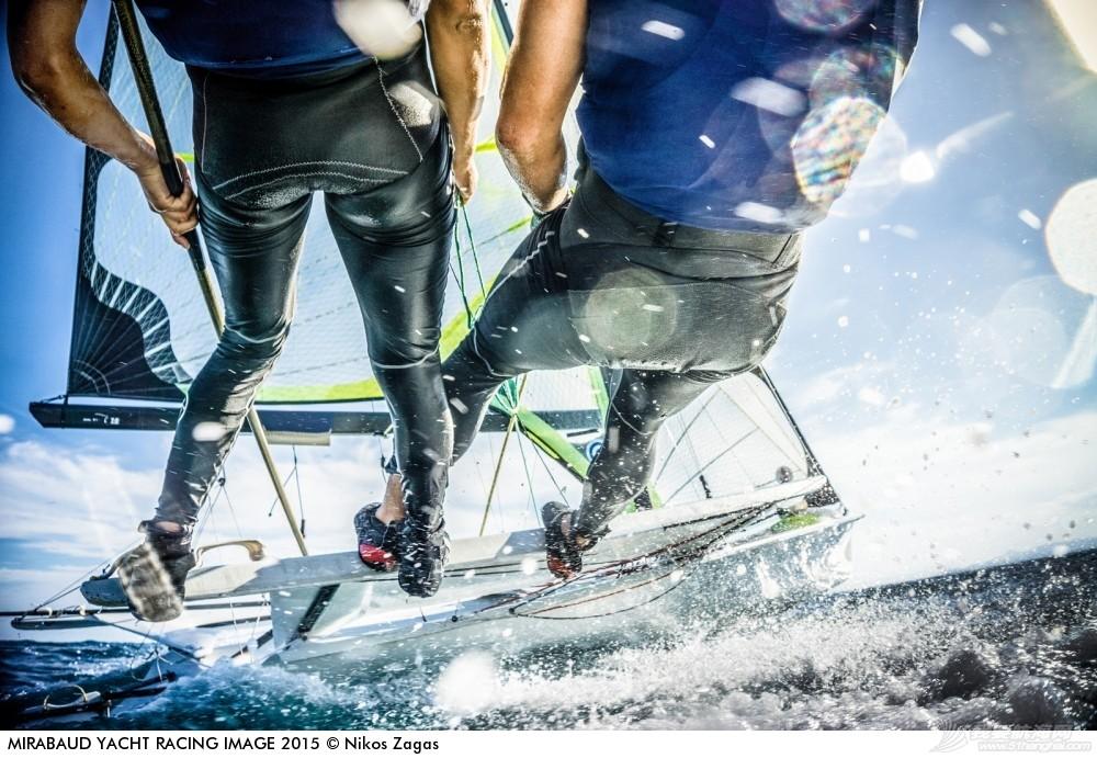 摄影师,中国,赛事 为帆船摄影师们投上一票《谁是中国杯金牌摄手?你说了算!》