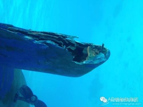 AD航海团 帆船游记3: 那柯岛到普吉岛 惊魂之旅