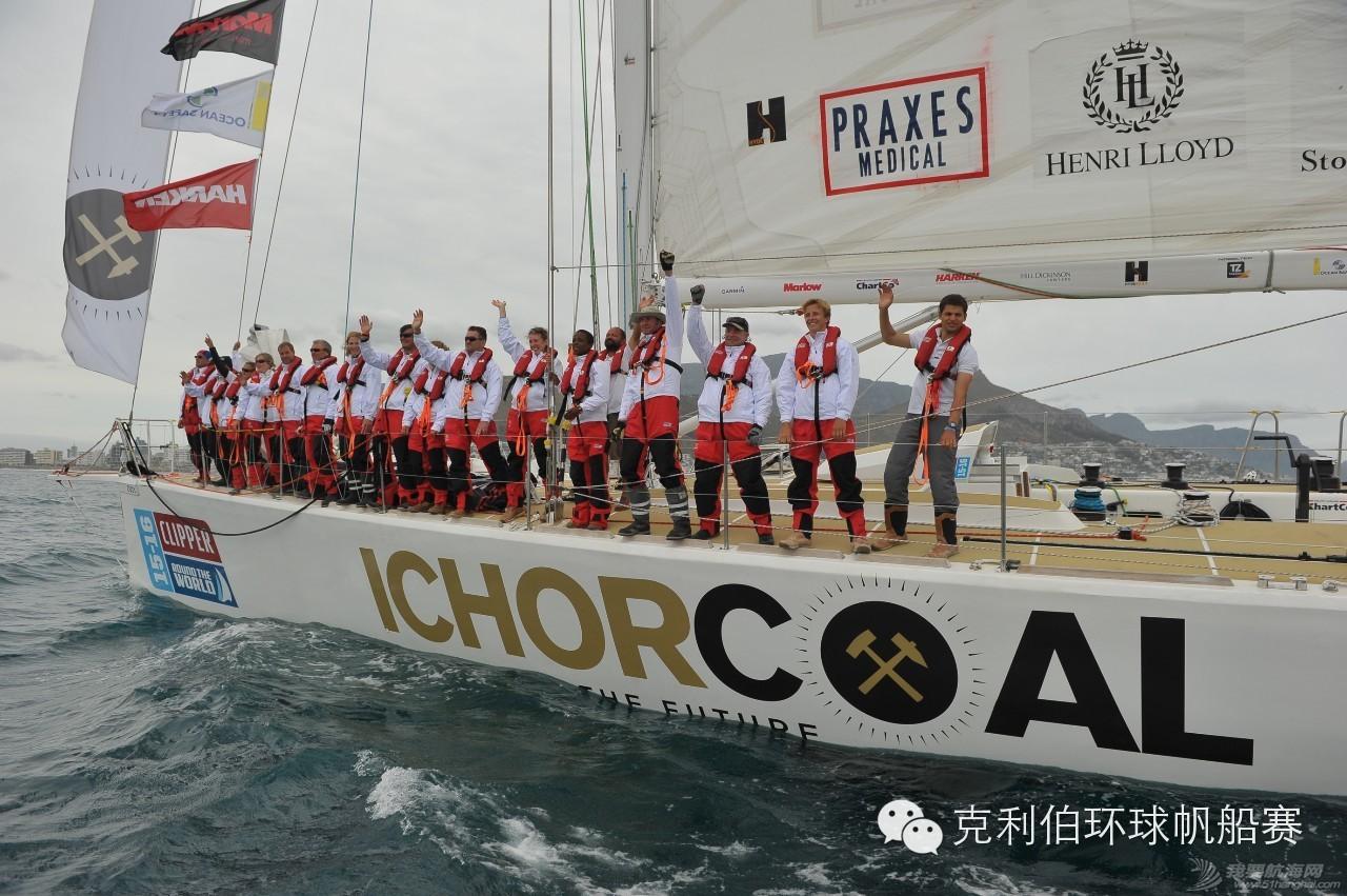 克利伯2015-16赛季环球帆船赛赛队介绍--ICHORCOAL矿业号 cc949a383ae19fa1b819c0511370710c.jpg