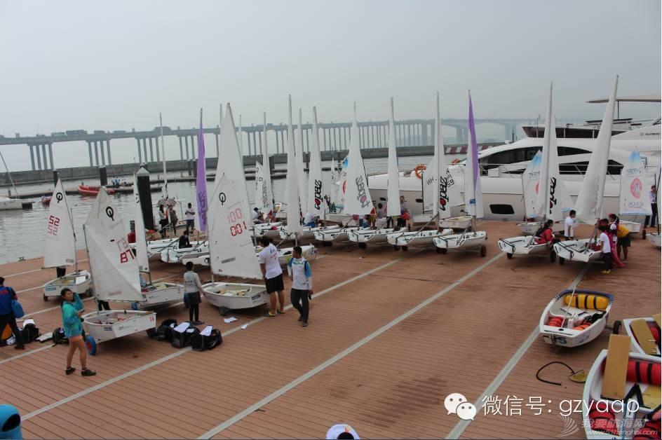 全国帆船青少年俱乐部联赛(广州站)第一天花絮 2b4352b1d62856c5c1c83a3b0ab3fb4d.jpg
