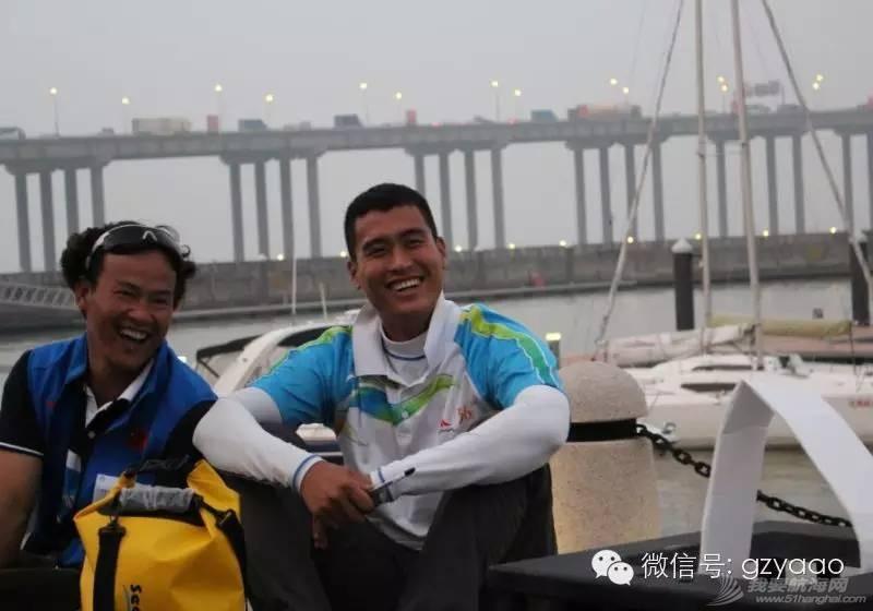 全国帆船青少年俱乐部联赛(广州站)第一天花絮 900c8da60a08f24c5463a3b90b3e2882.jpg