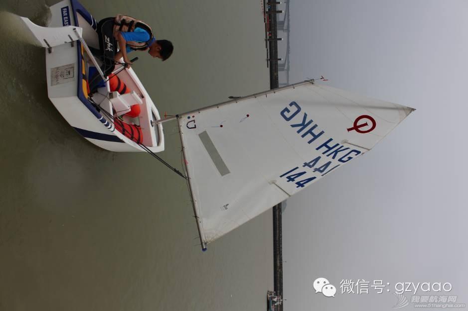 全国帆船青少年俱乐部联赛(广州站)第一天花絮 91237ce1907bc3b1af570d4b51ef62a6.jpg
